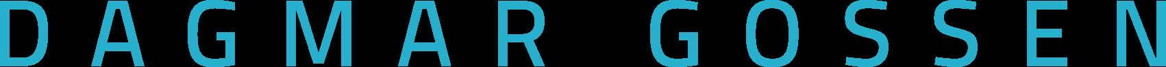 Dagmar Gossen Logo